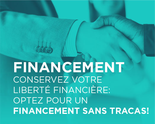 Financement